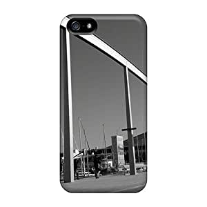 ipod touch4 Hard Case With Awesome Look -
