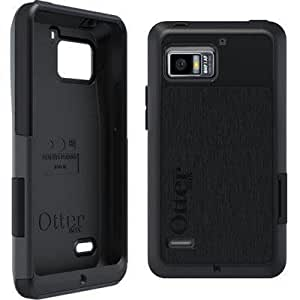 Exclusive Motorola DROID Bionic Commuter By Otterbox