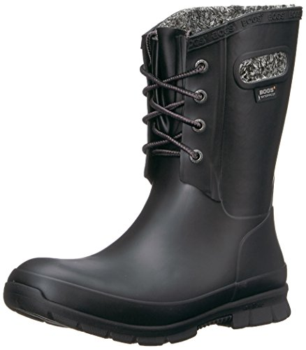 Bogs Women's Amanda Plush Snow Boot