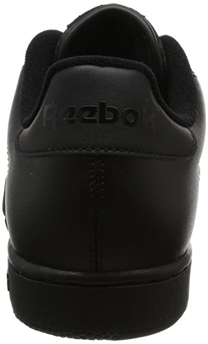mode II homme Npc Reebok Black Baskets Noir wUqZt58x