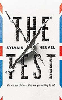 The Test by Sylvain Neuvel science fiction and fantasy book and audiobook reviews