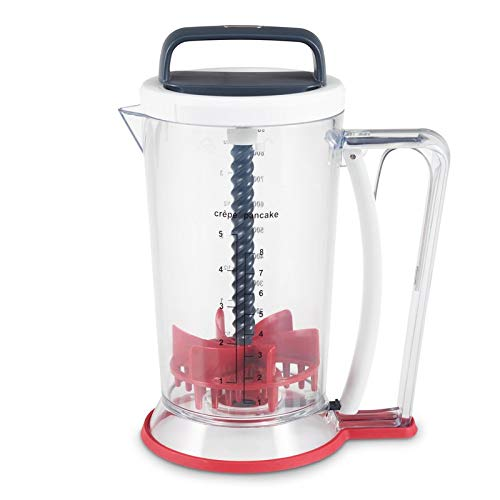 Hand Mixer/Dispsr 3.5oz