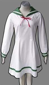 CTMWEB Japanese Anime Air Gear Cosplay Costume - Simca Sailor Set Kids Small