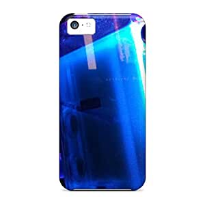 For Jamesmeggest Iphone Protective Case, High Quality For Iphone 5c Liquid Pc Skin Case Cover