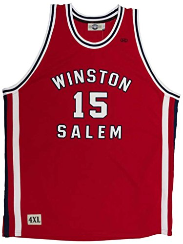 "Earl ""The Pearl"" Monroe #10 Winston Salem University, used for sale  Delivered anywhere in USA"