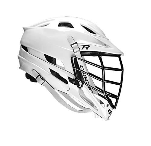 64b3722f Cascade R Lacrosse Helmet - Black Facemask (Choose Your Shell Color)