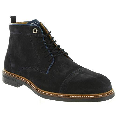 Boot Uomo Classici Hubert Stivali Pepe Jeans Foto qOwBPvRHx