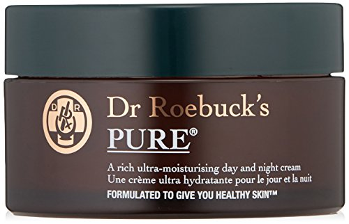 Dr Roebuck's Pure Ultra Hydrating and Repair Creme, 3.38 oz.