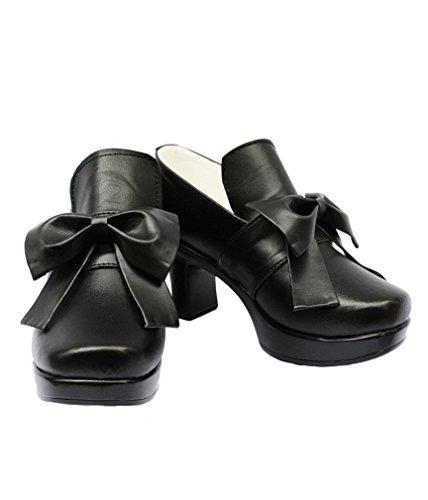 Bromeo Black Butler Kuroshitsuji Cover VER Ciel Cosplay Schuhe