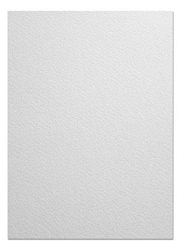 Arturo - 8.5 x 11-222lb Cover Paper (600GSM) - WHITE - 100 PK