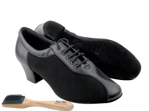 (Ladies Women Ballroom Dance Shoes Very Fine EKS9T56 Signature 1.6