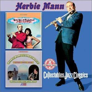 Mann & A Woman / Recorded in Rio De Janeiro ()