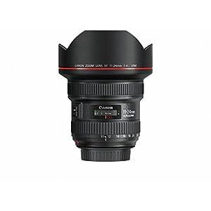 RetinaPix Canon EF 11-24mm f/4L USM Lens