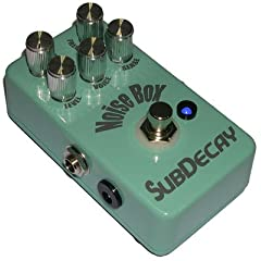 Subdecay Noise Box