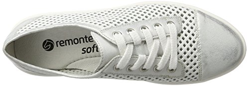 Femme Basses EU Sneakers Weiß 37 R7804 Remonte twxpEq4An
