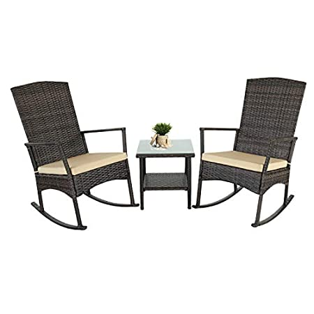 410ZUrI-kTL._SS450_ Wicker Rocking Chairs