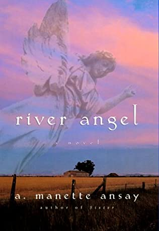 book cover of River Angel
