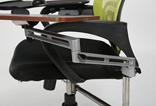 Best To Buy Chair Mount Ergonomic Keyboard Laptop Tray