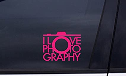 Review I LOVE PHOTOGRAPHY vinyl