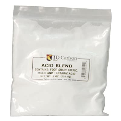 Acid Blend - 8 oz. by Home Brew Ohio