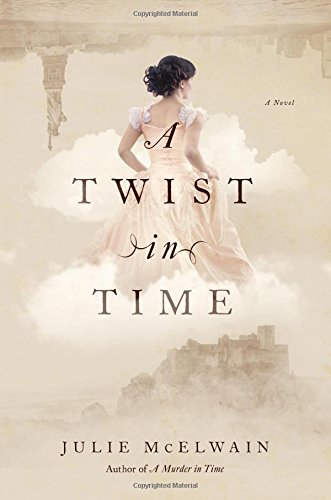 A Twist in Time (Kendra Donovan Mysteries)