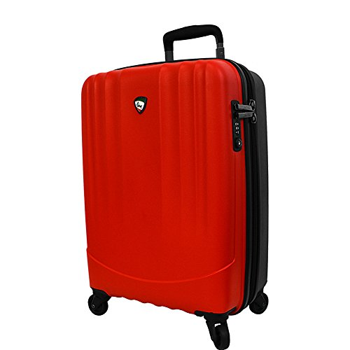mia-toro-polipropilene-hardside-28-inch-spinner-red-one-size