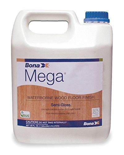 Bona Mega Semi-Gloss,1 gallon ()
