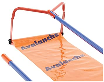 AVA300 Original Roof Snow Removal System With 17 Inch Wide Cutting Head U0026
