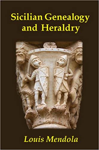 Sicilian Genealogy & Heraldry