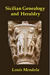 Sicilian Genealogy and Heraldry Paperback