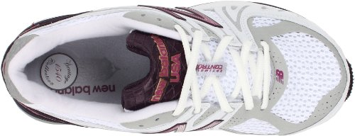 Trail Running New Purple Scarpe With Donna 39 Da Balance white Multicolore ROnAnFP
