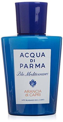Acqua Di Parma Acqua Di Parma Blu Mediterraneo Arancia Di Capri Body Lotion 6.7 oz (Blu Mediterraneo Arancia Di Capri)