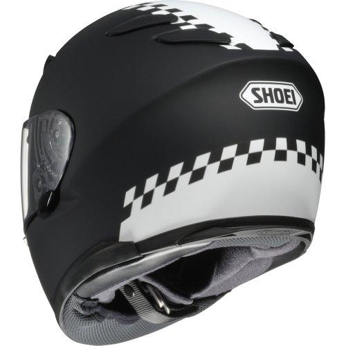 Shoei Rollin' RF-1100 Street Motorcycle Helmet - TC-5 / X-Large