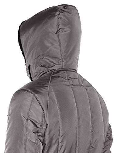 G04720 Neutral Hombre Gris Refrigiwear Original para Grey Abrigo f4qq6w0