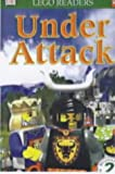 img - for Castle: Under Attack! (Lego Readers) book / textbook / text book