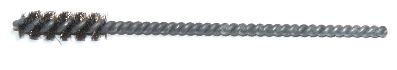 SCS-Tool 1/4 in Stainless Power Tube Brush 10 pack