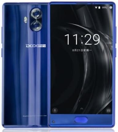 DOOGEE Mix Lite - Pantalla HD DE 5.2 Pulgadas sin Bisel Smartphone ...