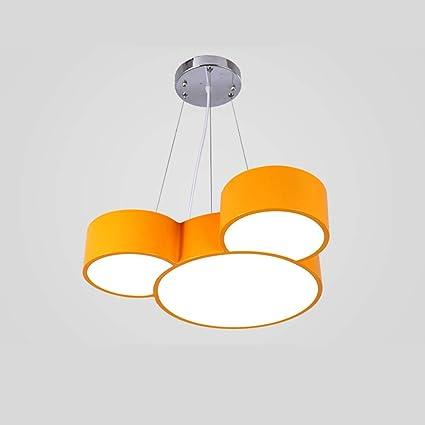 Amazon.com: PRX Mickey Mouse Children\'s Bedroom Lights Kindergarten ...