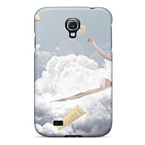 Awesome Design Dear Unbound Hard Case Cover For Galaxy S4