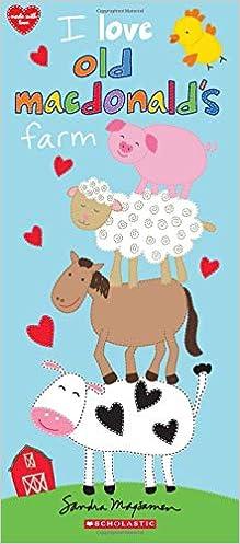 Descargar It Elitetorrent I Love Old Macdonald's Farm PDF A Mobi