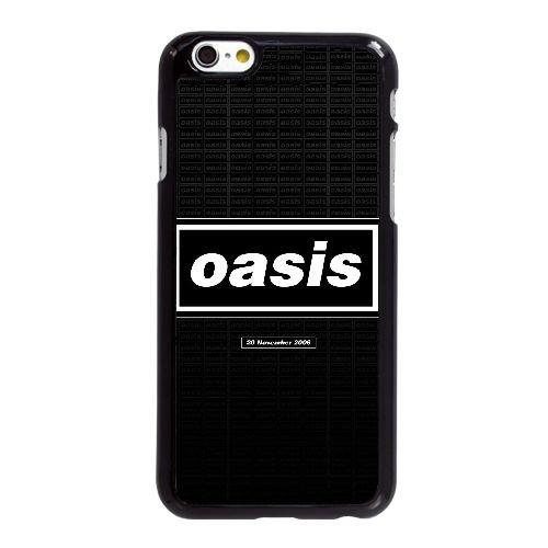 L7G17 oasis N2S9IC coque iPhone 6 4.7 pouces Cas de couverture de téléphone portable coque noire CZ6DLQ6TR