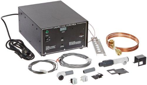 Euro Freezer - Thermo Scientific CO2 Backup System, Euro Plug, Field Installed for Revco UxF30086V, 230V/50Hz