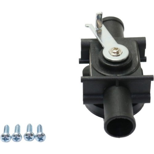 Evan-Fischer EVA21423181722 Heater Valve for TOYOTA 4RUNNER 99-02 / TACOMA 01-04 HEATER CONTROL VALVE Cable-operated