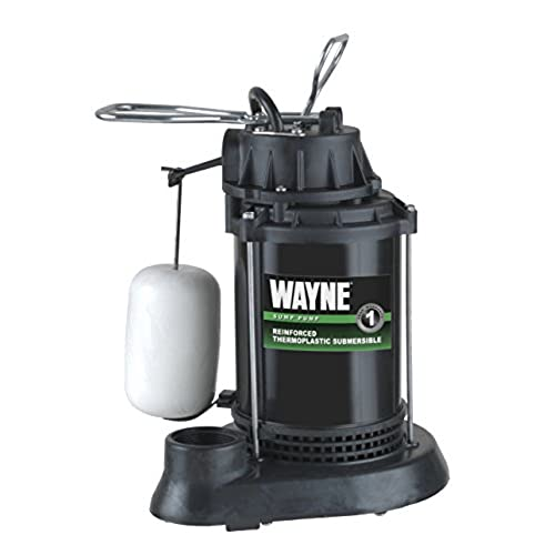 WAYNE Sump Pump Parts: Amazon.com
