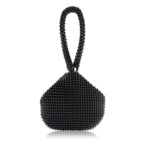 Flapper Bag - Metme Handbag Pouch Shaped Wrist Purse