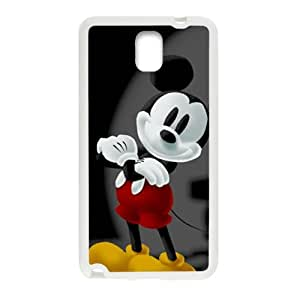 Personal Customization Disney's Magical Quest mickey juegos Cell Phone Case for Samsung Galaxy Note3