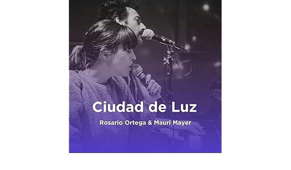 Ciudad de Luz de Rosario Ortega & Mauri Mayer en Amazon ...
