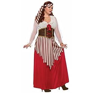 a039949cbb0 Plus Size Pirate Costumes