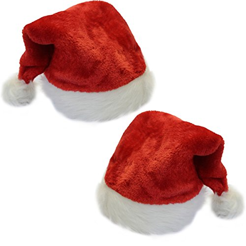 Christmas Hat Santa Reindeer Funny