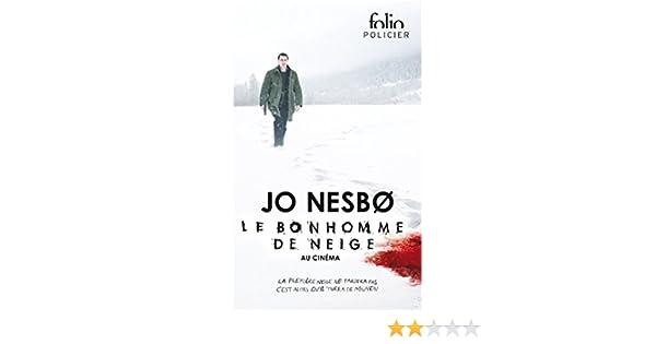 Le bonhomme de neige (Linspecteur Harry Hole) (French Edition ...